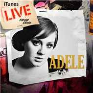iTunes Live from SoHo (2009)
