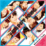 Chou Happy Song (Single 2012)