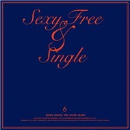Sexy, Free & Singer (6th Album)
