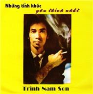 Những Tình Khúc Yêu Thích Nhất - Trịnh Nam Sơn