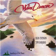 Wind Dancer (1992)