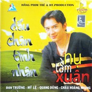 Du Chn Tnh Nhn - N Tm Xun