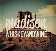 Whiskey And Wine (Mini Album 2012)