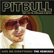 Give Me Everything (The Remixes)