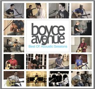 Best Of Acoustic Sessions (2009)