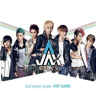 Hot Game (2nd Digital Single 2012)