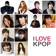 Best Kpop Solo Idols (2012)