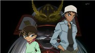 Detective Conan Ep 516-517 Vietsub