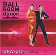Ballroom Dance Collection - Cha Cha