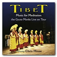 Music For Meditation The Gyuto Monks