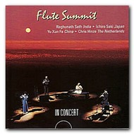 Flute Summit (2006) - Chris Hinze