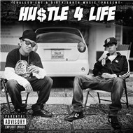 CBaller - Hu$tle 4 Life (Mixtape)