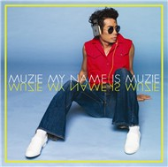 My Name Is Muzie (Single 2012)