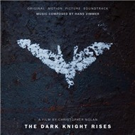 The Dark Knight Rises OST (2012)