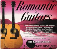 Romantic Guitars (Vol 4)