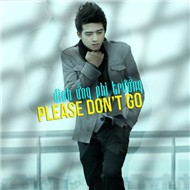 Please Don't Go (Single 2012)
