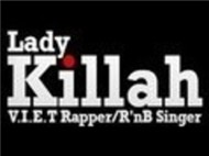 rap love ladykillah