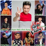 Ging Ht Vit 2012 (Team m Vnh Hng)