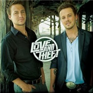 Love And Theft (2012)