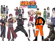 Naruto Shippuuden (Phim Hot Hnh, Tp 253 - 271)