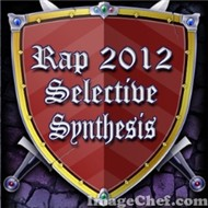 Rap Selective Synthesis 13