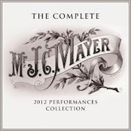 The Complete 2012 Performances Collection (EP 2012)