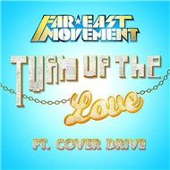 Turn Up The Love (Single 2012)