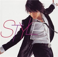 Style (2nd Japanese Single 2005)