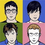 The Best Of Blur (Limited Edition 2000)