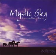 Mystic Sky - Relaxing Native Flute (2007) - Dan Gibson