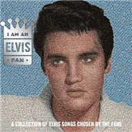 I Am An Elvis Fan (2012)