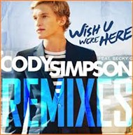 Wish U Were Here (Single 2012)