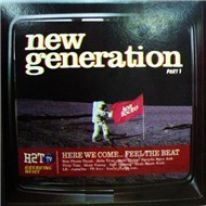New Generation Part 1 (Hoa Hc Tr 2012)
