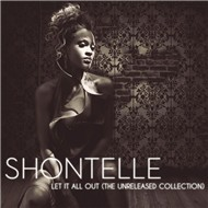 Let It All Out (The Unreleased Collection 2012)