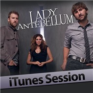 iTunes Session (EP 2010)