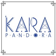 Pandora (5th Mini Album)