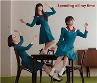 Spending All My Time (Single 2012)