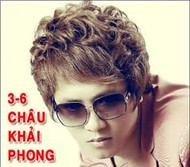 Chu khj Phong...new verson 2012