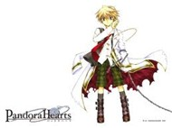 Pandora Hearts (Phim Hot Hnh Vietsub)