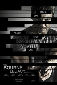 The Bourne Legacy OST (2012)