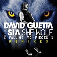 She Wolf (Falling To Pieces) (EP 2012)