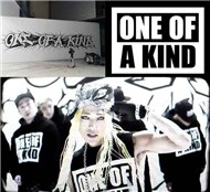 One Of A Kind (Single 2012)