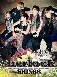 Sherlock (Japanese Single 2012)