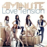 Love Tension (7th Japanese Single 2012)