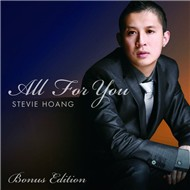 All For You (Bonus Edition 2012)