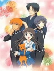 Fruits Basket - Ha Gii Li Nguyn (Phim Hot Hnh Vietsub)