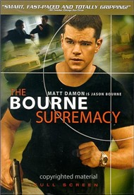 The Bourne Supremacy (2004 Vietsub)