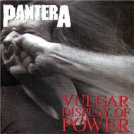 Vulgar Display Of Power (1992)
