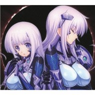Muv-Luv Alternative - Total Eclipse (Single 2012)
