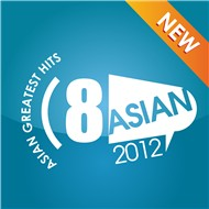 Asian Greatest Hits (08/2012)